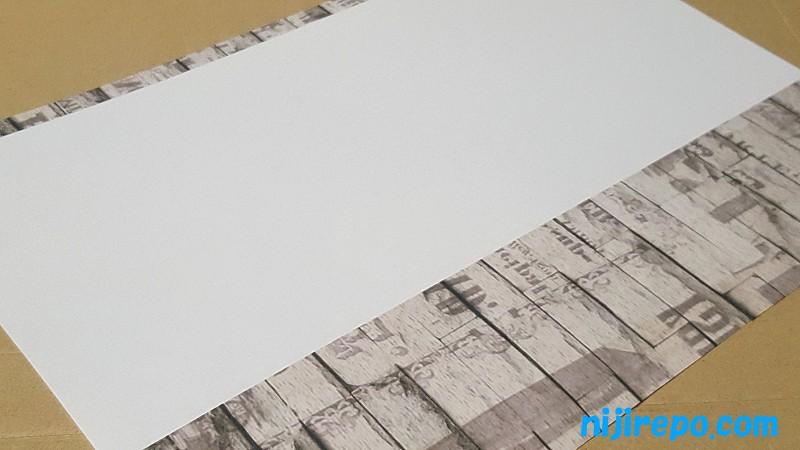 エプソンプリンターep4004 一部が欠けて印刷される