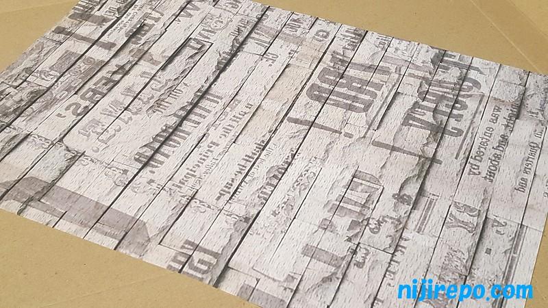 エプソンプリンターep4004小さなファイルや印刷品質を下げると印刷できる